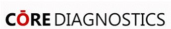 Core Diagnostics Logo