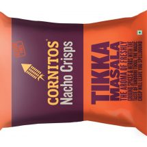 Cornitos Tikka Masala Nacho Crisps top seller Online