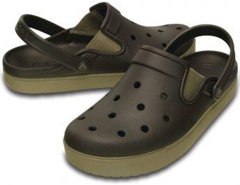 Crocs - Citilane Clog - INR 2995