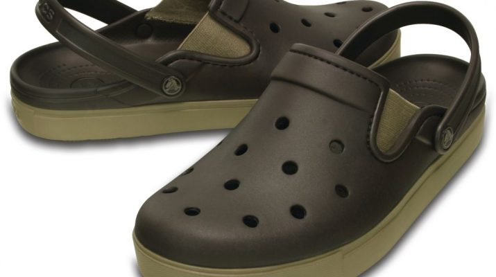 Crocs - Citilane Clog - INR 2995