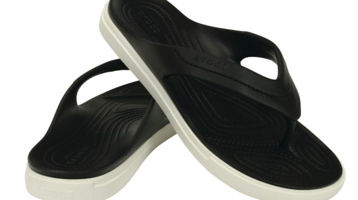 Crocs - Citilane Flip - INR 2495
