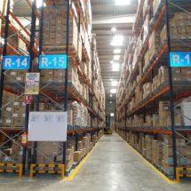 DB Schenker opens logistics centre in Bhiwandi, Mumbai, India