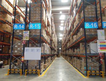 DB Schenker opens logistics centre in Bhiwandi