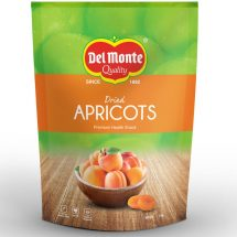 Del Monte brings good health in a packet, introduces Dried Apricots