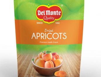 Del Monte - Dried Apricots