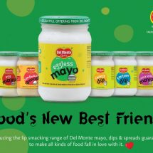 Del Monte Expects Mayonnaise to drive growth for Packaged Food segment