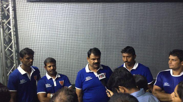 Delhi Dabang visit at Smaaash Cyberhub