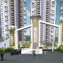 "Delhi Infratech Unleashes Opulent Residential Project ""Delhi Gate"""