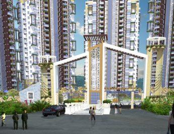 Delhi Infra tech project Delhi Gate