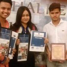 'Devbhumi' wins at 6th Dada Saheb Phalke Film Festival