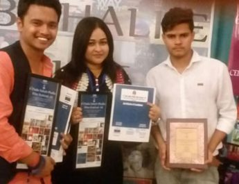 Devbhumi wins at 6th Dada Saheb Phalke Film Festival