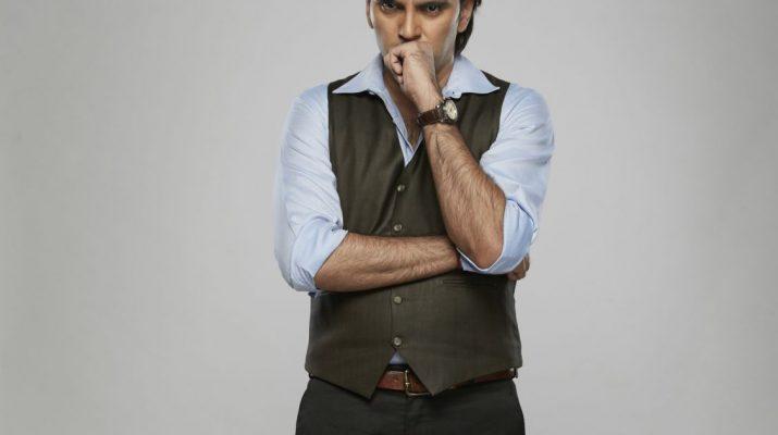 Dhruv Singh as Vinod in Sahib Biwi Aur Boss
