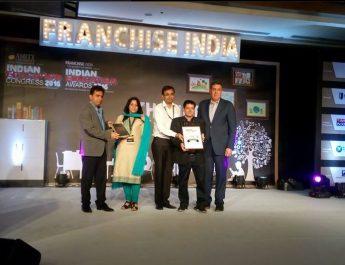 Eduwizards bags best online tutoring award at education congress 2016