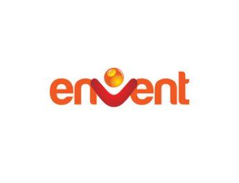 Envent Logo
