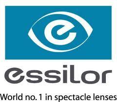 Essilor - Logo