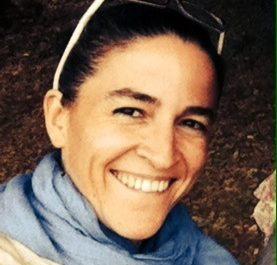Eva Maria Pacheco A Spanish Female Artist