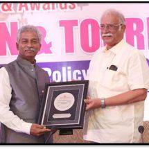 "Frankfinn receives the Award for ""Best Air Hostess Training Institute – 2016″"