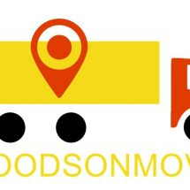 Goods On Move – online logistic firm