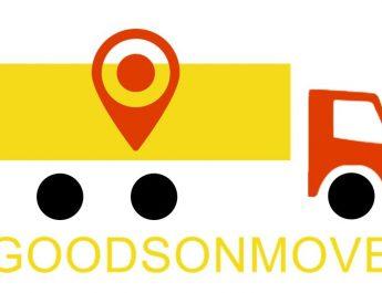 GoodsOnMove - LOGO