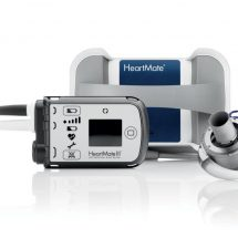 India's first successful implant of HeartMate 3™ LVAD with Full MagLev™