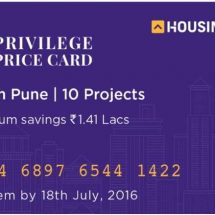 Housing.com Launches India's First 'Privilege Price Card' in The Real Estate Sector