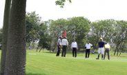 Hyatt Monthly Golf Event: Stableford Golf Tournament 2016