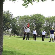 Hyatt Monthly Golf Event: Stableford Golf Tournament 2016