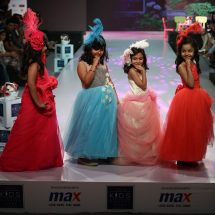 India Kids Fashion Week 2016 concludes on a stellar note in Mumbai