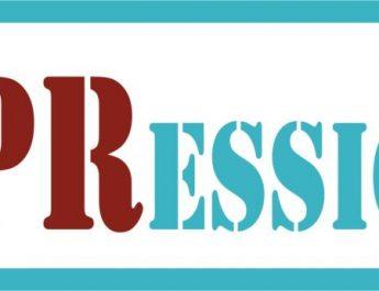 Impressions - Logo