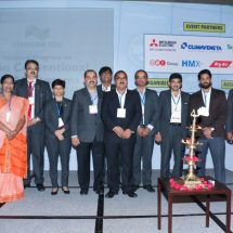 SYMPOSIA 2016: A seminar on Non Conventional HVAC Systems