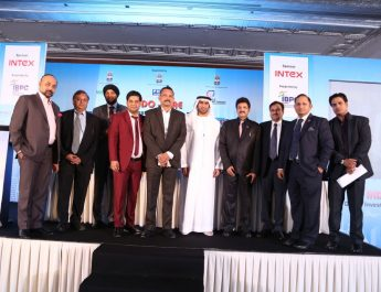 Indo-UAE Global Investment Summit and World Brands Summit