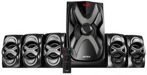 Intex Launches IT 6050 speakers - 1