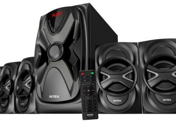 Intex Launches IT 6050 speakers