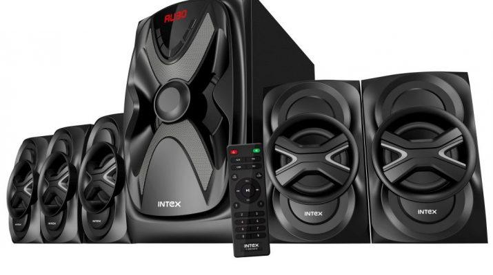 Intex Launches IT 6050 speakers