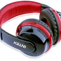 Intex Launches New Headphone with Bluetooth Calling Facility
