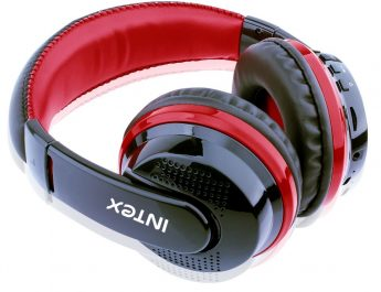 Intex Launches New Headphone with Bluetooth Calling Facility - Desire BT 1