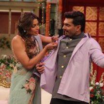 Is Bipasha Basu the perfect wife? The Kapil Sharma Show tests her skills!