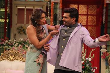 Is Bipasha Basu the perfect wife - 2