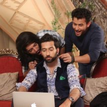 Television's Biggest Blockbuster, multi-starrer Entertainment extravaganza ISHQBAAAZ