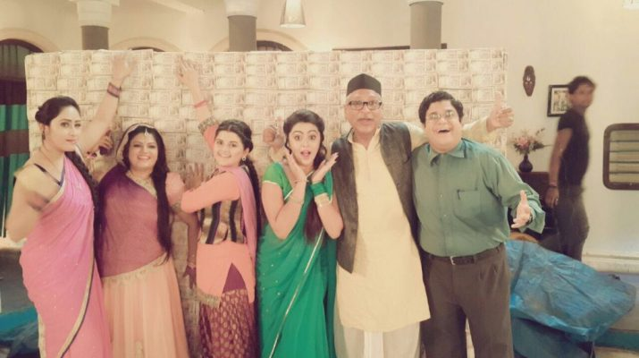 Its raining money in SAB TVs Chidiyaghar!