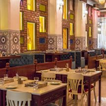 Janpath Grill House opens the door of its first restaurant in Central Delhi
