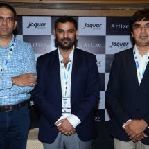 Jaquar Group launches new product Tiaara under brand Artize