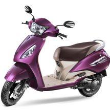 TVS Motor Company launches Jupiter MillionR Special Edition