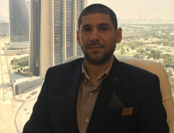 Khaled Mkahal - VP of CEM and Digital Practice - PCCI Group