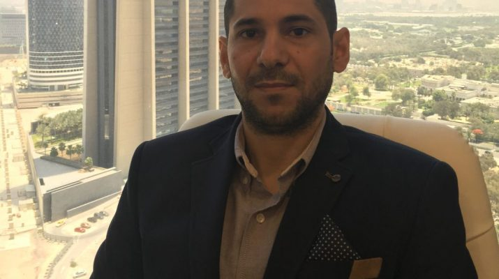 Khaled Mkahal - VP of CEM and Digital Practice - PCCI Group