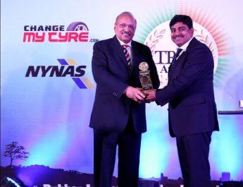 LANXESS India wins TRILA Awards v2