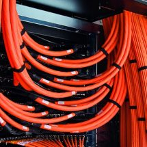 Nexans launches Solutions for 25G and 40G Ethernet in the Middle East