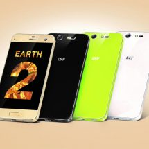 Reliance Retail showcases Earth 2, the latest LYF Smartphone+