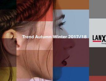 Lanxess - Leather - Trend - Autumn - Winter - 2017-18