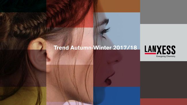 Lanxess - Leather - Trend - Autumn - Winter - 2017-18